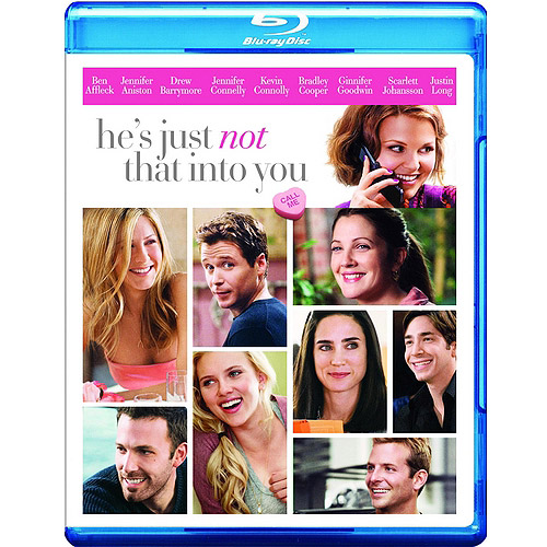 He's Just Not That Into You (Blu-ray) (Widescreen)