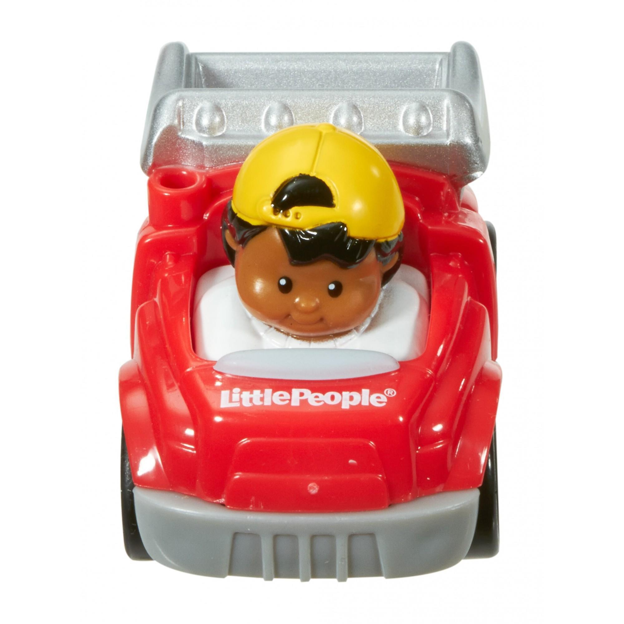 Little People Wheelies Dump Truck