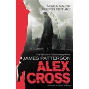 Alex Cross Novels: Alex Cross (Series #12) (Paperback)