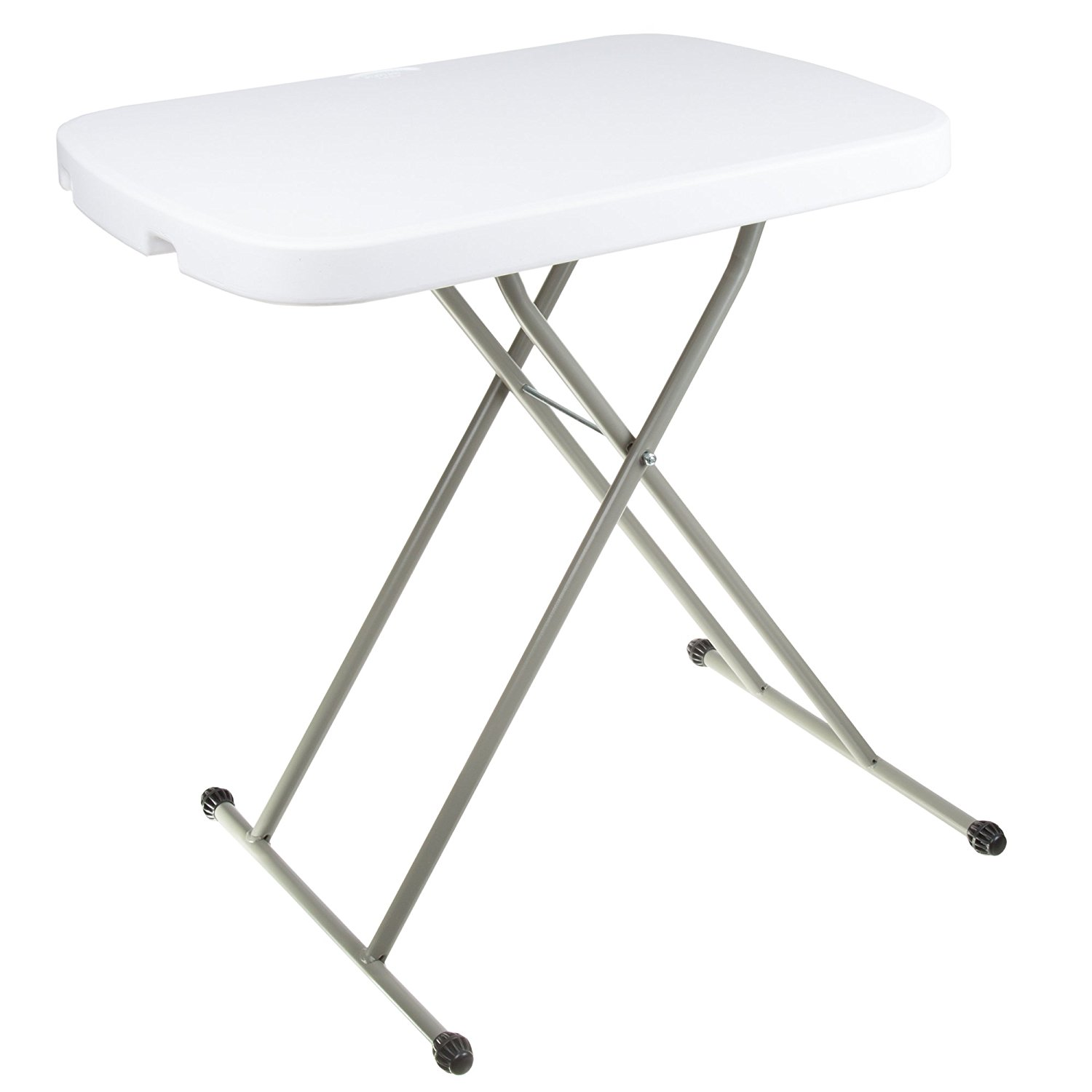 Folding Table, Foldable Table and TV Tray by , 26 x 18 x 27 (Great for Laptops), MULTIFUNCTIONAL... by