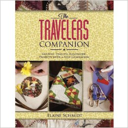The Travelers Companion: Sharing Timeless Handwork Projects with a New Generation Multi-Colored
