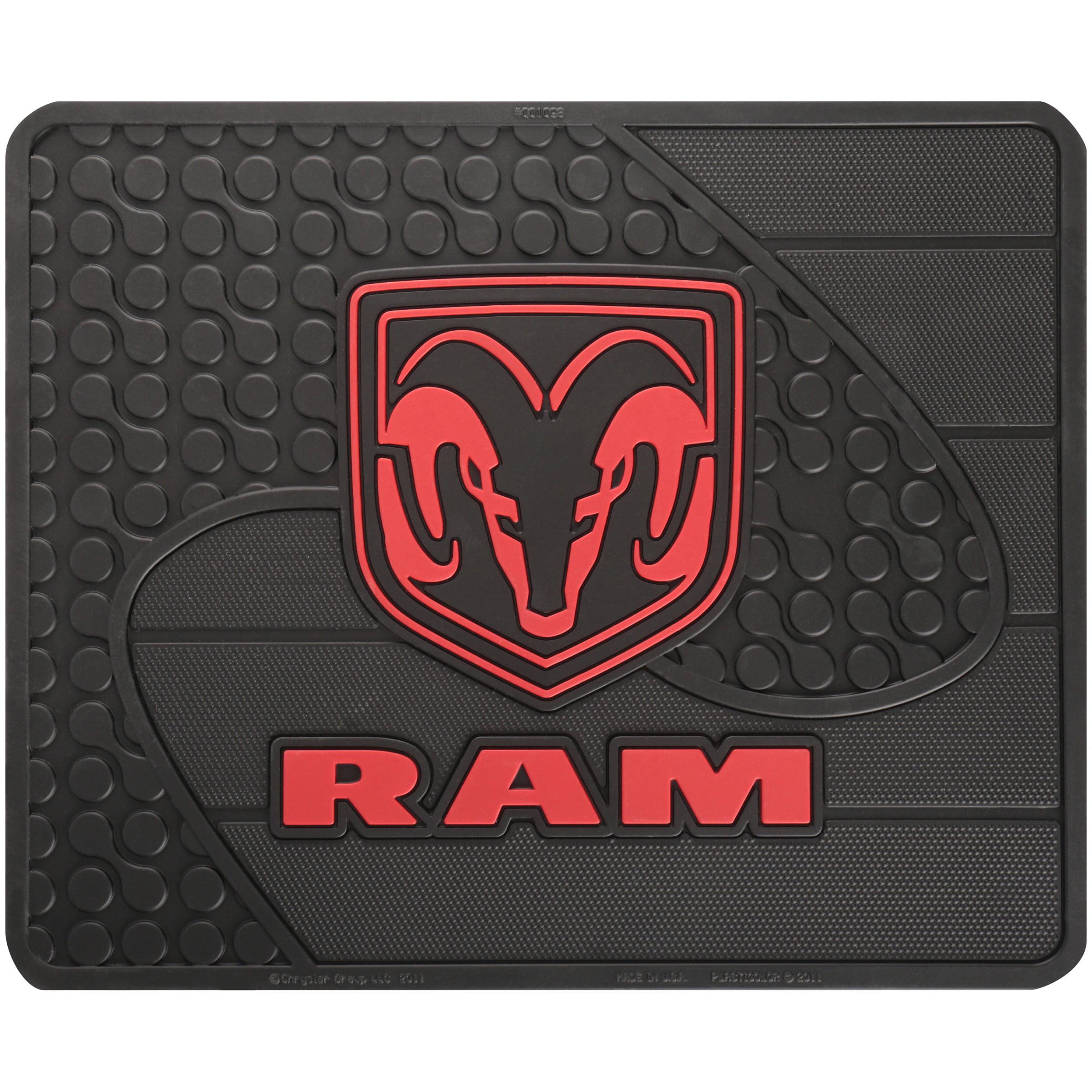 Ram Utility Mat Pack
