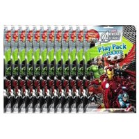 Marvel Avengers Assemble, Age of Ultron Grab & Go Play Packs (Pack of 12)