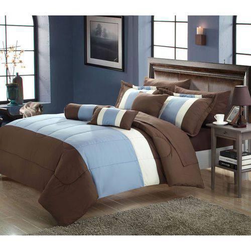 Tranquility 10-Piece Comforter Set