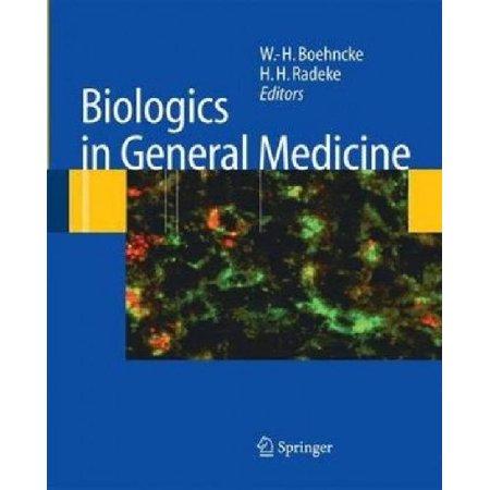 Biologics In General Medicine  2007