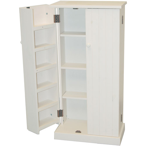 kitchen storage cabinets walmart pantries walmart 22055