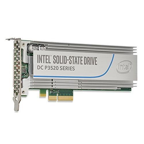 Intel DC P3520 Internal Solid State Drive 2TB Hard Drive by intel