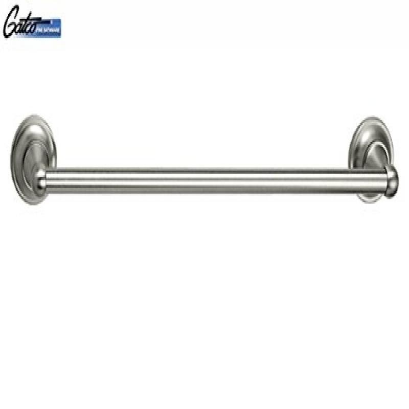 Gatco Tiara 24'' Wall Mounted Towel Bar by Gatco