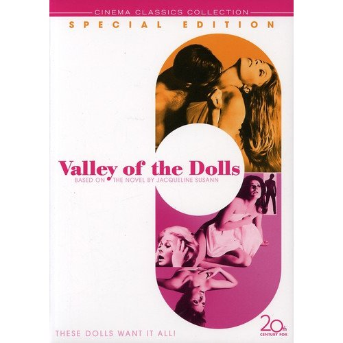 Valley Of The  Dolls (Special Edition) (Widescreen)