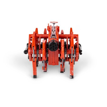 Battle Ground Tarantula  Hi Tech Sensor Measures Each Hit By Hexbug