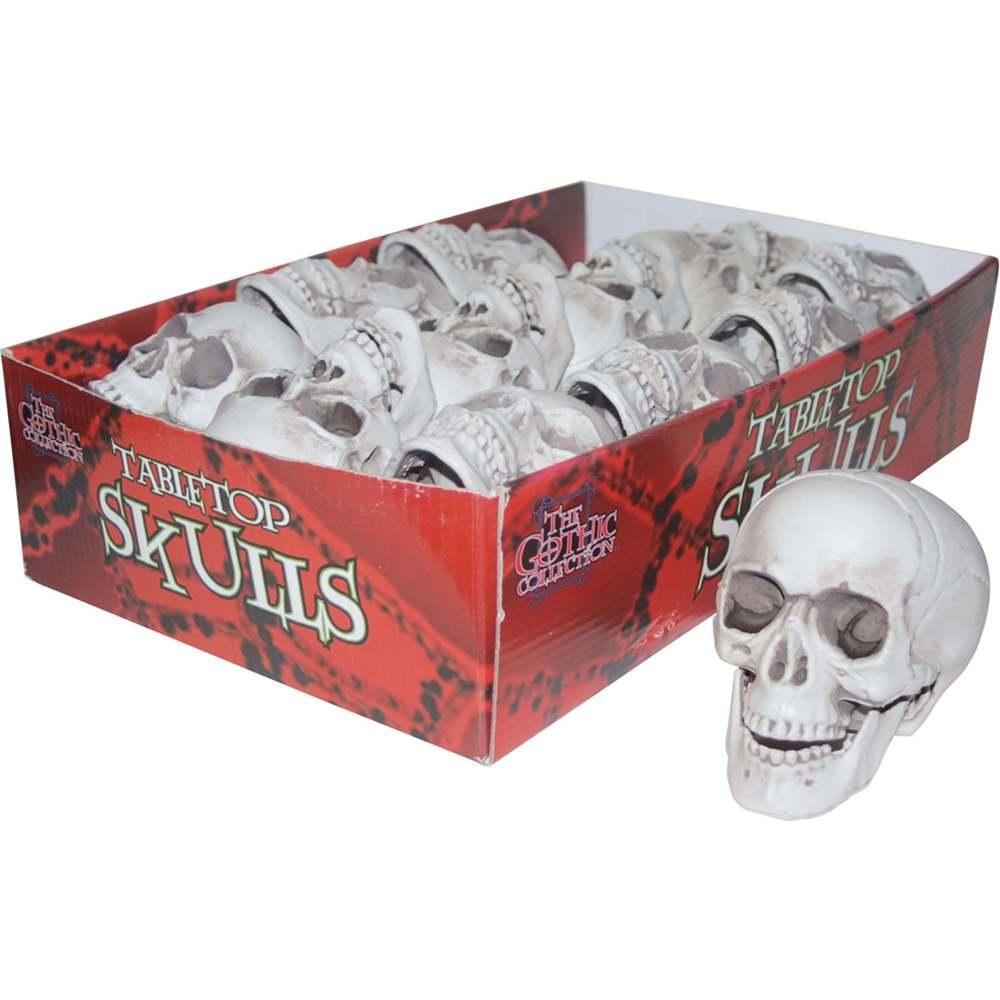 """4"""" Skull"""