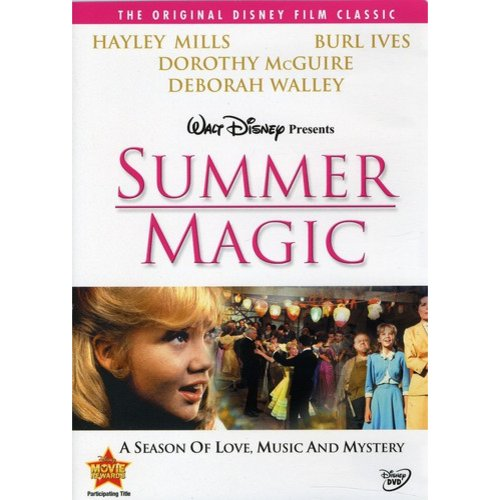 Summer Magic (Widescreen)