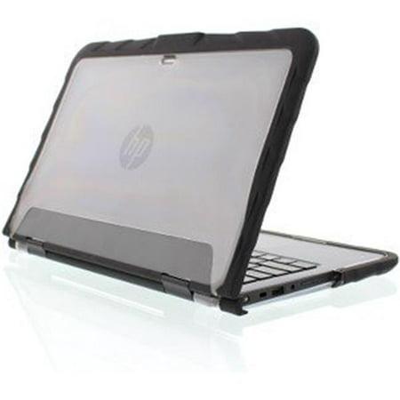 Gumdrop Cases DT-HPEB13G2-BLK 2-in-1 X360 1030 G2 Droptech HP Elitebook Case - image 1 of 1