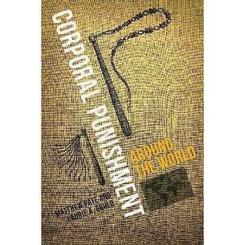 Corporal Punishment Around the World