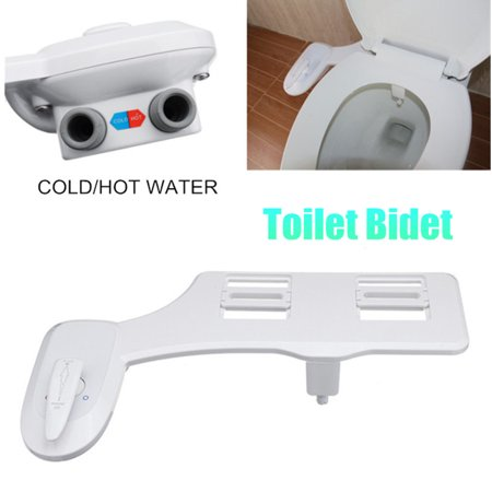 Excellent Bidet Fresh Water Spray Non Electric Mechanical Single Cold Hot Water Cleaning Spray Bidet Toilet Seat Attachment Squirreltailoven Fun Painted Chair Ideas Images Squirreltailovenorg