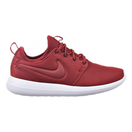 94bd5e291199 PUMA - Nike Roshe Two Women s Sneakers Dark Cayenne White 844931-601 -  Walmart.com