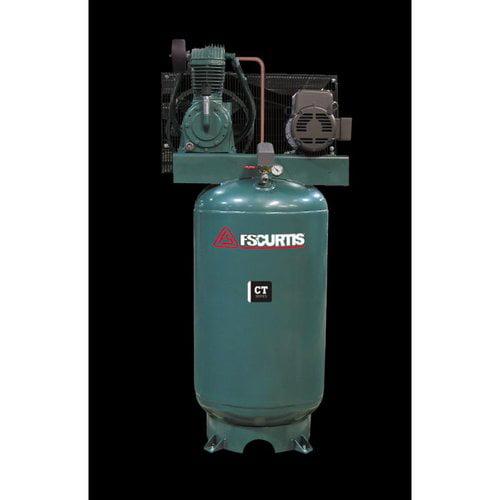 FS-CORTIS 60加仑垂直两级空气压缩机