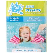 Stearns Inflatable Arm Floats Swim Training Armbands Pool Floaties Toddlers Kids