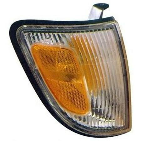 Pickup Corner Light (RIGHT Corner Light - Fits 97-00 Toyota Tacoma 2WD Pickup Turn Signal - NEW)
