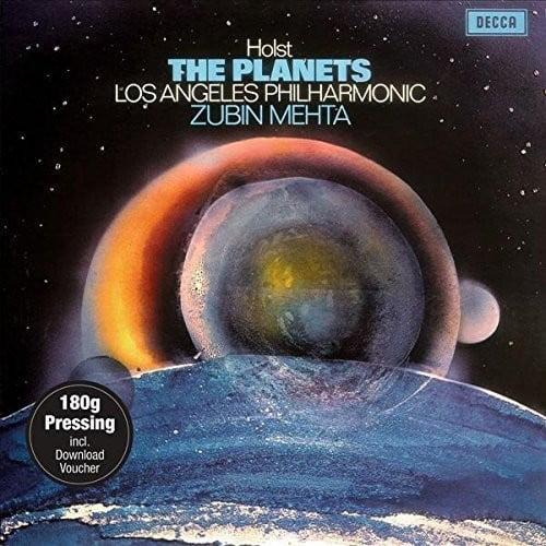 Planets (Vinyl)