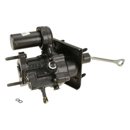 Remanufactured Cylinder Head - Cardone Remanufactured Brake Booster,w/o Master Cylinder 527353