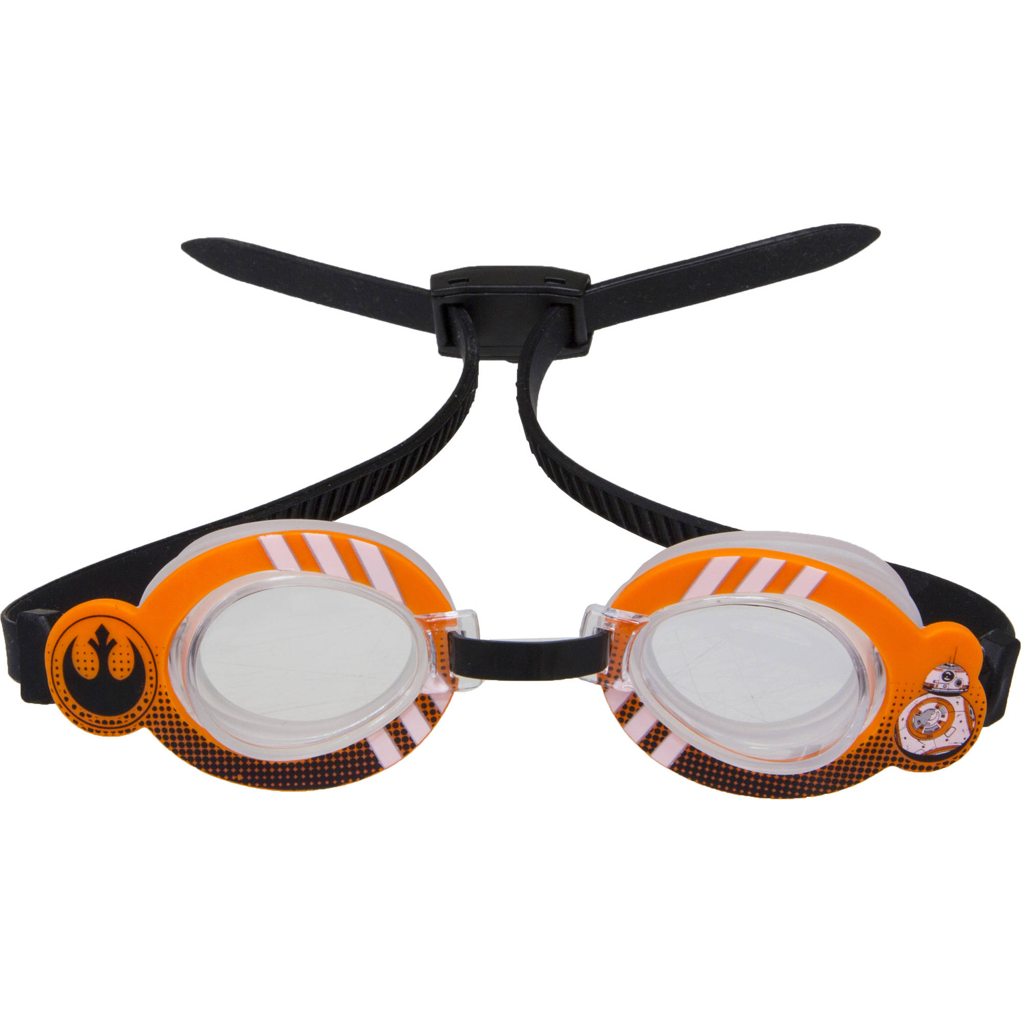 SwimWays Star Wars Licensed Goggles by PACIFIC GLOW LIMITED