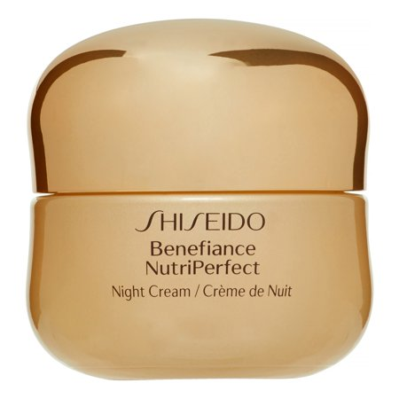 Shiseido Benefiance NutriPerfect Night Cream, 1.7