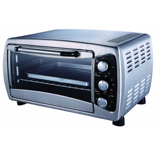 SPT Stainless Countertop Convection Toaster Oven