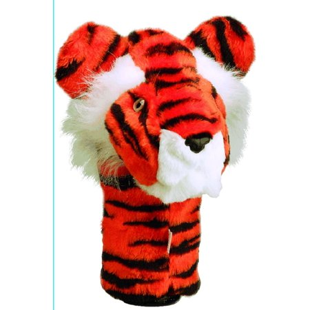 Tiger Golf Headcover   New Daphnes Head Covers