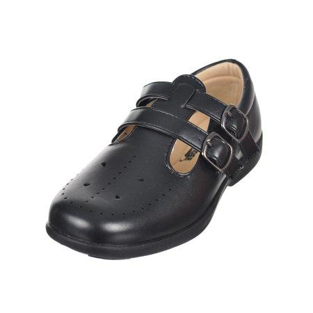 Easy Strider Girls' Mary Jane Shoes (Sizes 11 - 8) ()