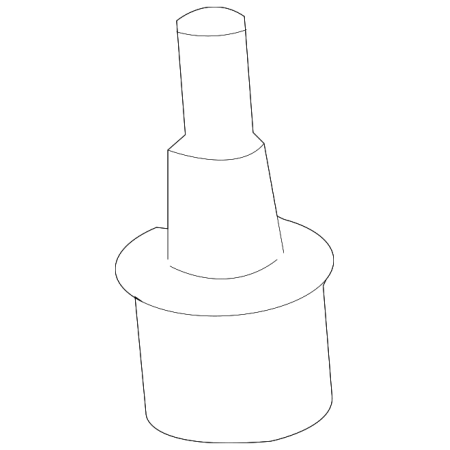 Genuine OE Ford Lower Ball Joint BC3Z-3050-B Ford Ball Joint