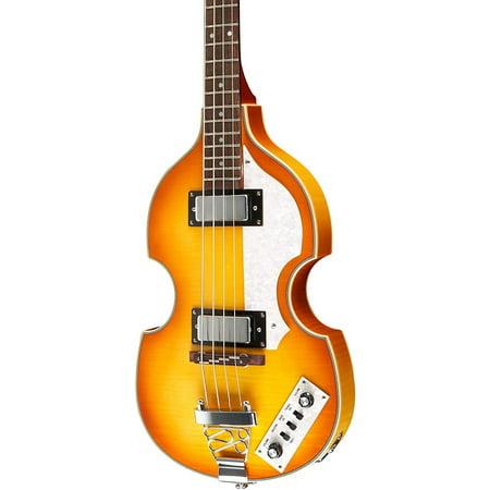 Rogue VB100 Violin Bass Guitar Vintage - Vintage Violin