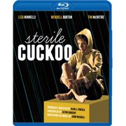 The Sterile Cuckoo (Blu-ray)