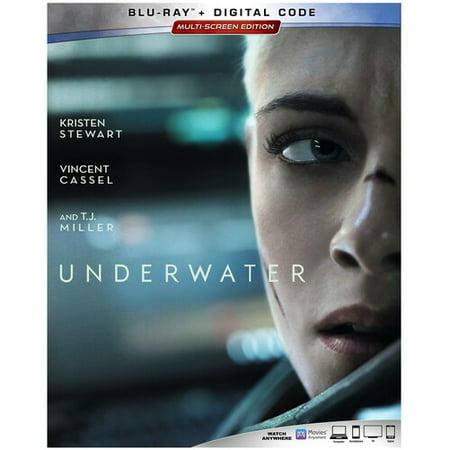 Underwater (Blu-ray)