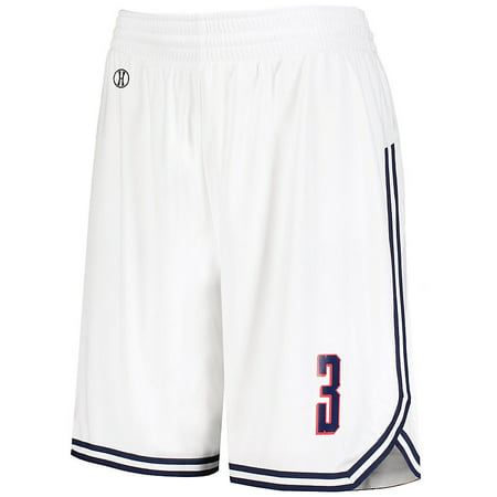 Augusta Women's RETRO BASKETBALL SHORTS