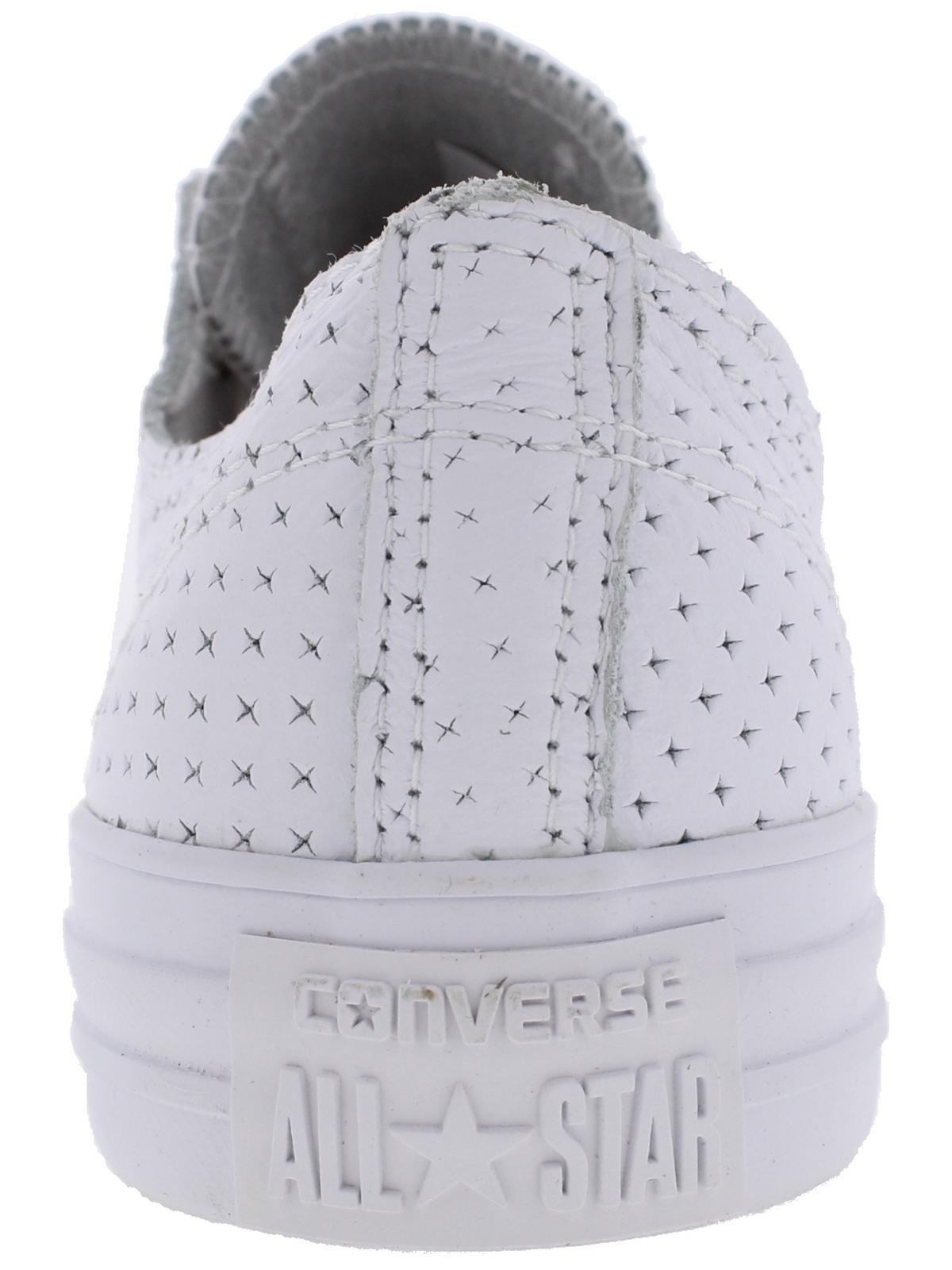Converse M9697: Chuck Taylor All Star Low Top Ox Unisex Sneaker (14 D(M) US Men)