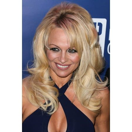 Pamela Anderson At Arrivals For Help Haiti Home - A Gala To Benefit JP Haitian Relief Organization Montage Hotel Beverly Hills Ca January 10 2015 Photo By Xavier CollinEverett Collection Celebrity - Halloween Anderson Ca