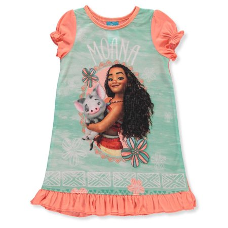 Moana Girls' Nightgown