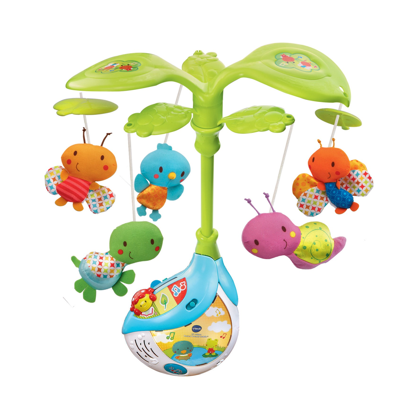Lil' Critters Musical Dreams Mobile by VTech