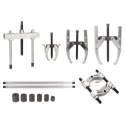 OTC 17-1/2 Ton Capacity Puller Set