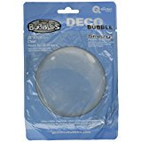 PIONEER BALLOON COMPANY Deco Bubble Pack, 24
