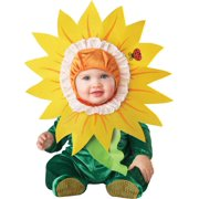 Silly Sunflower Infant Costume