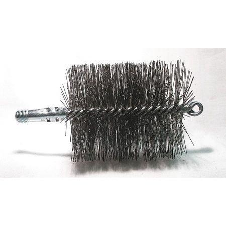 Dia Flue Brushes (Tough Guy 3EDL5 4-1/2