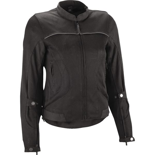 HIghway 21 Aira Women's Vented Textile Jacket