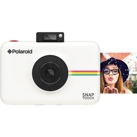Polaroid Snap Touch Camera - Walmart.com