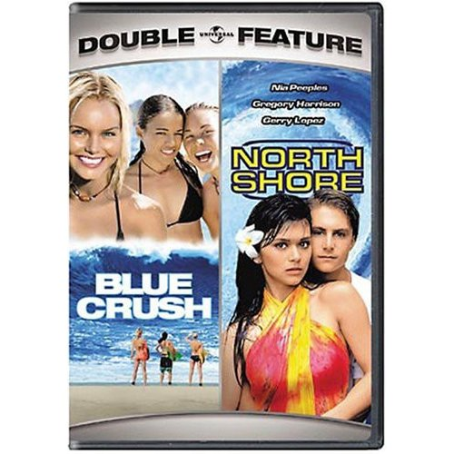 Blue Crush / North Shore (Widescreen)