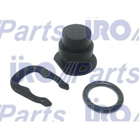 Engine Coolant Hose Flange Plug 357121140 for Audi A3 Quattro, Audi A4 Cooling Hose Flange Plug