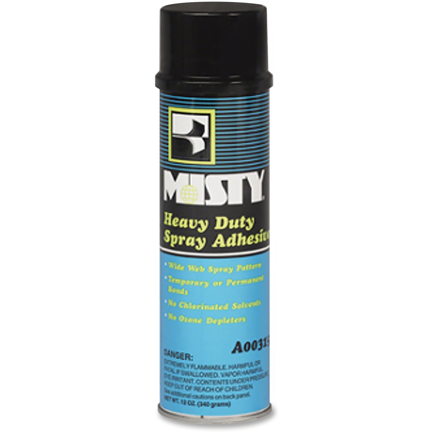 Heavy-duty Adhesive Spray