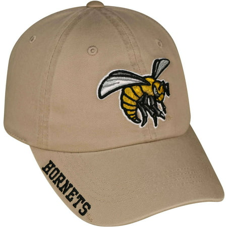 NCAA Men's Alabama State Hornets Khaki Cap