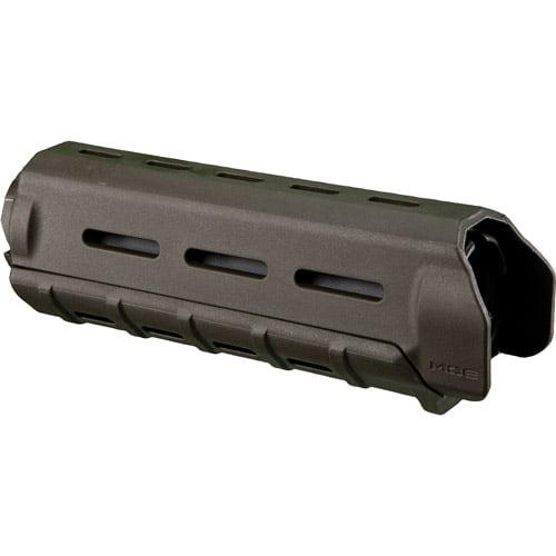 MagPul MOE�� Hand Guard, Carbin Length ��� AR15/M16 MP MAG440-ODG